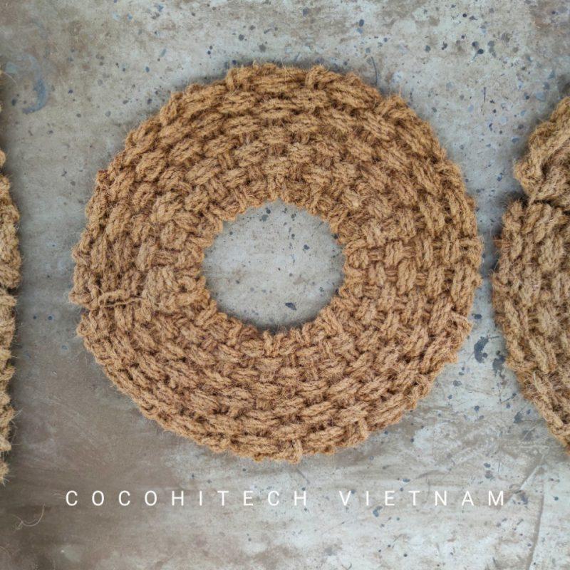코코하이텍 수목보호용 매트
