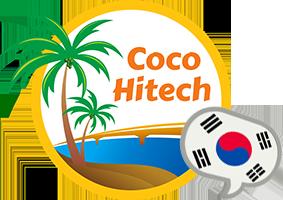 코코하이텍 – CocoHitech Vietnam